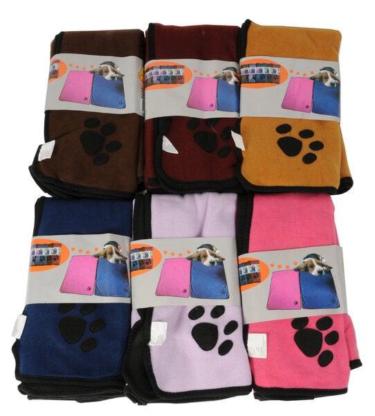 Gyvūnų apklotas kaina ir informacija | Guoliai, pagalvėlės | pigu.lt
