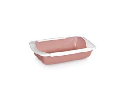 Katės tualetas su rėmu Maia Classic line kaina ir informacija | Tualetai katėms | pigu.lt
