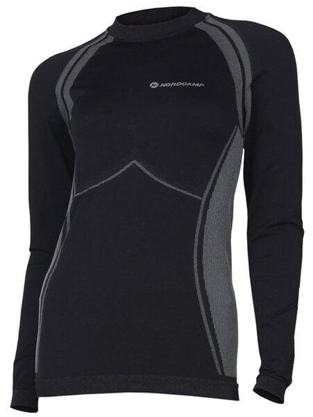Termo marškiniai moterims Nordcamp Freenord kaina ir informacija | Termo apatiniai moterims | pigu.lt
