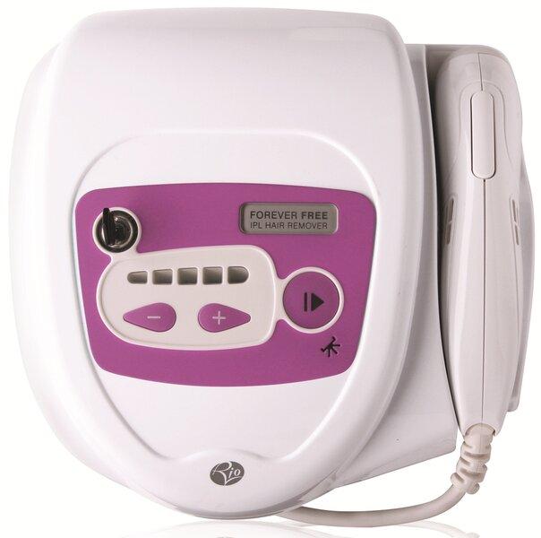 Rio IPHR3-COM Plaukų šalinimo prietaisas kaina ir informacija | Epiliatoriai | pigu.lt