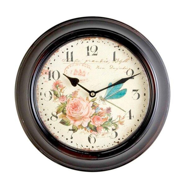 Sieninis laikrodis Pasaulis1 kaina ir informacija | Laikrodžiai | pigu.lt