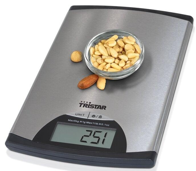Tristar KW-2435 kaina ir informacija | Svarstyklės (virtuvinės) | pigu.lt