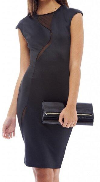 Suknelė moterims AX Paris kaina ir informacija | Suknelės | pigu.lt