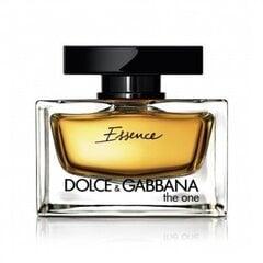 Kvapusis vanduo Dolce & Gabbana The One Essence EDP moterims 65 ml