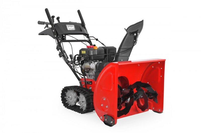 Benzininis sniego valytuvas HECHT 9665 SE kaina ir informacija | Sniego kastuvai, valytuvai, stūmikliai | pigu.lt