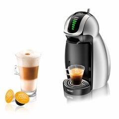 NESCAFÉ® Dolce Gusto® Genio kavos aparatas iš De'Longhi® kaina ir informacija | Kavos aparatai | pigu.lt