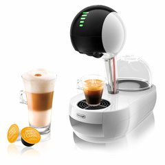 NESCAFÉ® Dolce Gusto® Stelia EDG635.W automatinis kavos aparatas iš De'Longhi®