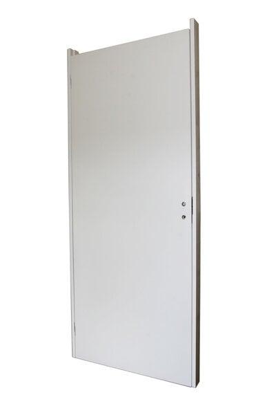 Durys su stakta 90 LANA, baltos kaina ir informacija | Vidaus durys | pigu.lt