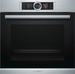 Bosch HSG636ES1 kaina ir informacija | Orkaitės | pigu.lt