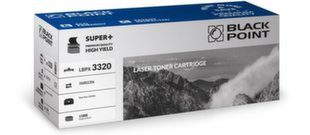 Toner Black Point LBPX3320 | black | 11000 pp | Xerox 106R02306