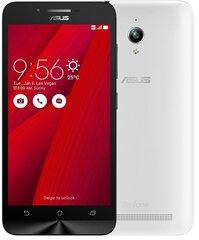 Asus Zenfone GO (ZC500TG), Balta