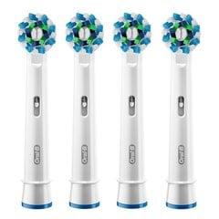 Antgaliai Braun Oral-B Crossaction EB50-4