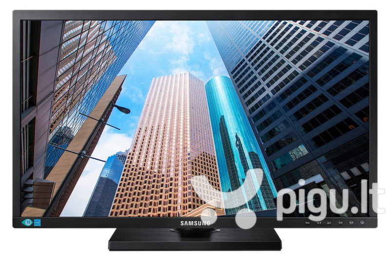 "Samsung S22E450B 22"" kaina ir informacija   Monitoriai   pigu.lt"
