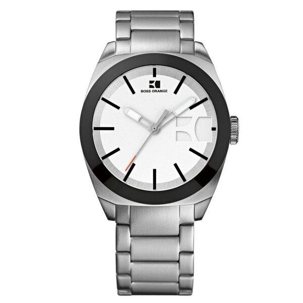Vyriškas laikrodis HUGO BOSS ORANGE 1512895 kaina ir informacija | Vyriški laikrodžiai | pigu.lt