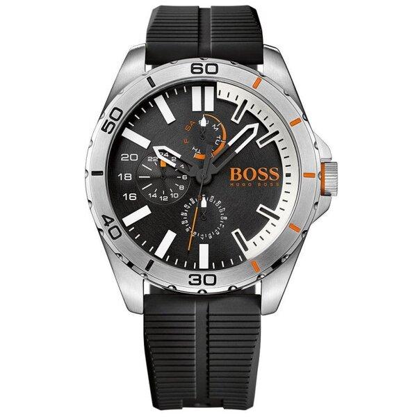 Vyriškas laikrodis Hugo Boss Orange 1513290 kaina ir informacija | Vyriški laikrodžiai | pigu.lt