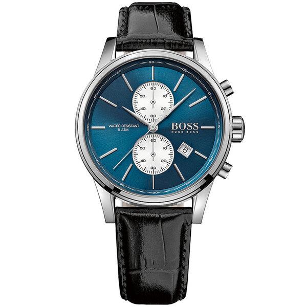 Vyriškas laikrodis Hugo Boss 1513283 kaina ir informacija | Vyriški laikrodžiai | pigu.lt