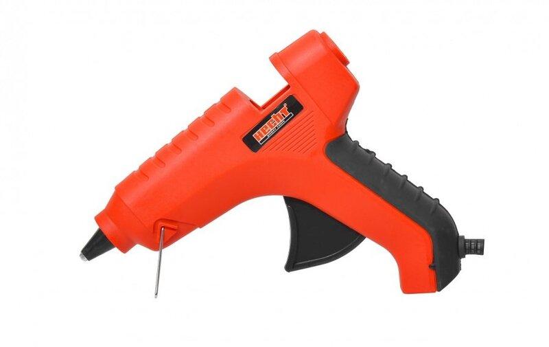 Klijų pistoletas Hecht 1811 kaina ir informacija | Mechaniniai įrankiai | pigu.lt