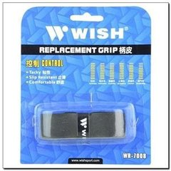 Lauko teniso raketės apvija Wish WR-7008