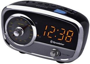 Laikrodis su radija Roadstar CLR-2560