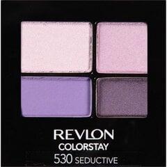 Akių šešėliai Revlon Colorstay 16 Hour Eye Shadow 4.8 g