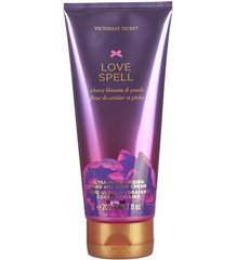 Крем для тела Victoria's Secret Love Spell 200 мл