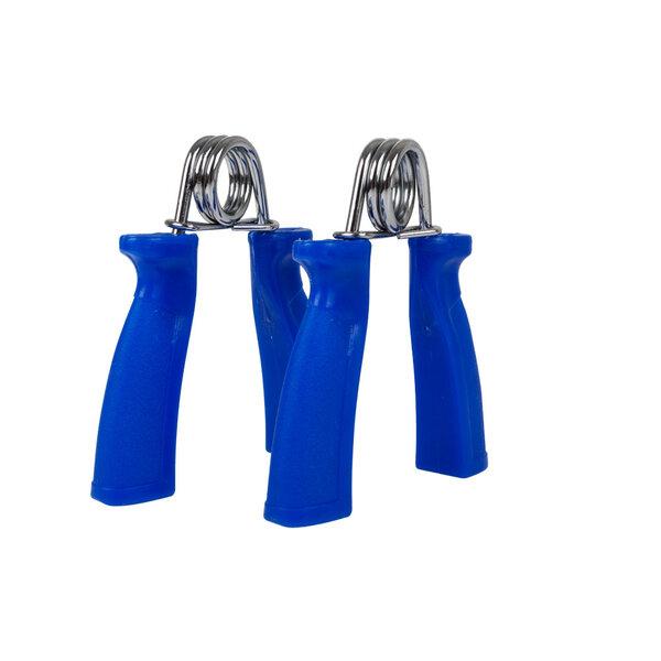 Espanderis inSPORTline mėlynas kaina ir informacija   Šokdynės, skersiniai ir kitos fitneso prekės   pigu.lt