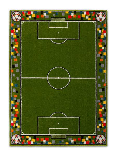Vaikiškas kilimas Futbolo Aikštė