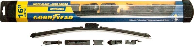 Universalūs valytuvai Goodyear GY-VB-8108 400mm kaina ir informacija | Valytuvai | pigu.lt