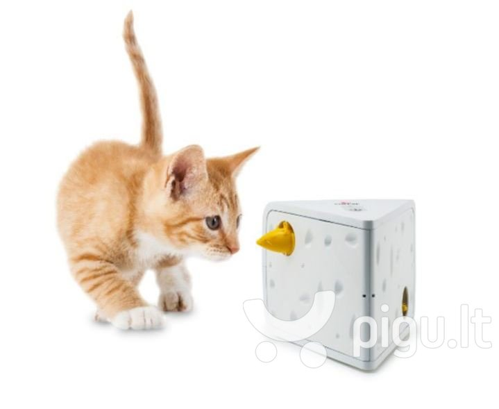 Frolicat CHEESE kaina ir informacija | Žaislai katėms | pigu.lt