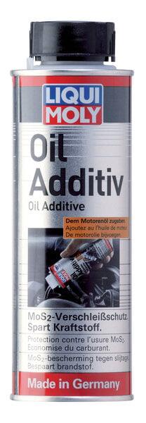 Priedas į variklinę alyvą su MoS2 Liqui-Moly kaina ir informacija | Alyvos priedai | pigu.lt