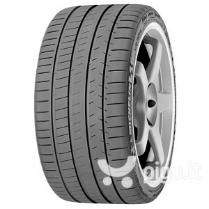 Michelin PILOT SUPER SPORT 345/30R19 109 Y XL