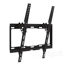 "Sunne TV Bracket , 23""-42"", max 45kg, Tilt & Swivel, TV to wall 95-475mm"