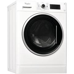 Whirlpool WWDC 8614 kaina ir informacija | Skalbimo mašinos | pigu.lt