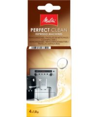 Valymo tabletės Melitta Perfect Clean Espresso Machines, 4vnt.