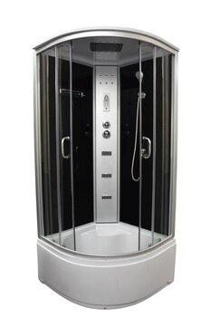 Hidromasažinė dušo kabina Imperial Relax kaina ir informacija | Dušo kabinos | pigu.lt