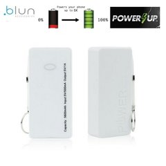 Power Blun ST-508 5600mAh, Baltas
