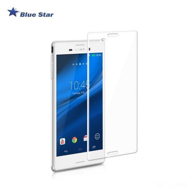 Apsauginė plėvelė BlueStar skirta Sony Xperia M4 Aqua kaina ir informacija | Apsauginės plėvelės telefonams | pigu.lt