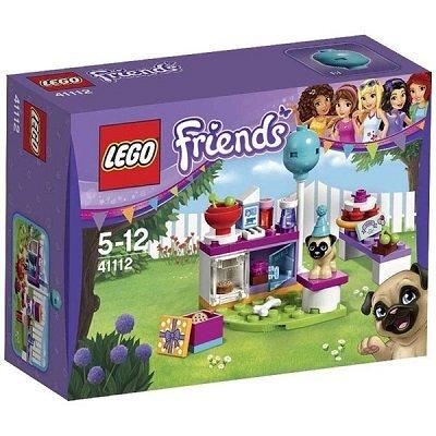 Konstruktorius LEGO® Friends Party Cakes 41112 kaina ir informacija | Konstruktoriai ir kaladėlės | pigu.lt
