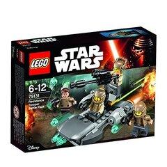 75131 LEGO® Star Wars Resistance Trooper Battle Pack