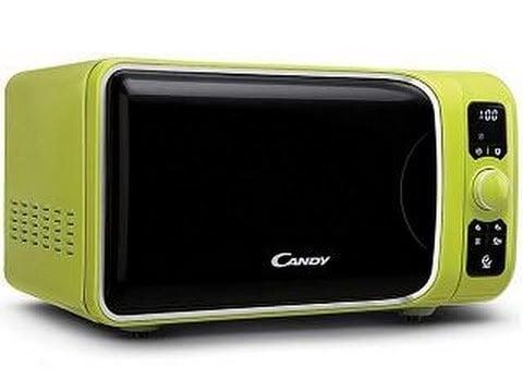 Candy EGO-G25DCG kaina ir informacija | Mikrobangų ir konvekcinės krosnelės | pigu.lt