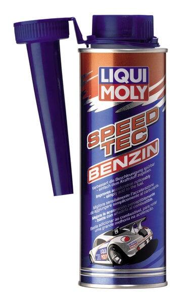 Priedas į benziną Liqui-Moly kaina ir informacija | Alyvos priedai | pigu.lt