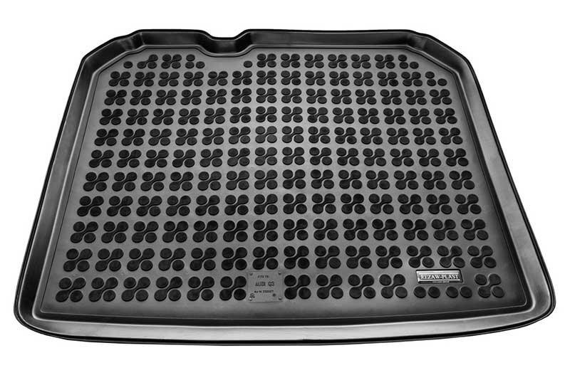 Guminis bagažinės kilimėlis Audi Q3 su rem.įrank.kompl. 2011--> /232027 kaina ir informacija | Modeliniai bagažinių kilimėliai | pigu.lt