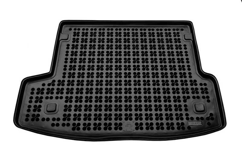 Guminis bagažinės kilimėlis Honda CIVIC Station Wagon 2014--> /230527 kaina ir informacija | Modeliniai bagažinių kilimėliai | pigu.lt