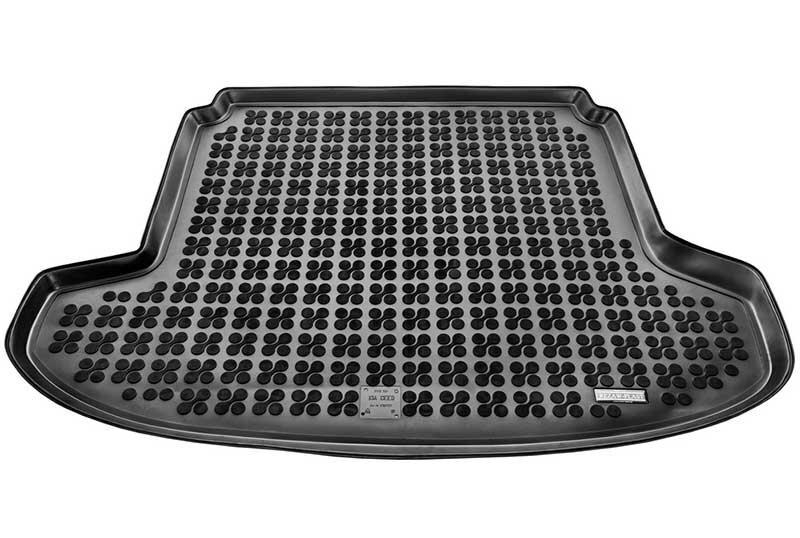 Guminis bagažinės kilimėlis Kia CeeD Station Wagon 2007-2012 /230727 kaina ir informacija | Modeliniai bagažinių kilimėliai | pigu.lt