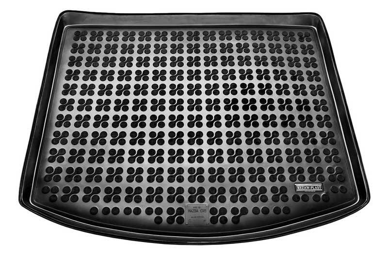 Guminis bagažinės kilimėlis Mazda CX5 2012--> /232225 kaina ir informacija | Modeliniai bagažinių kilimėliai | pigu.lt