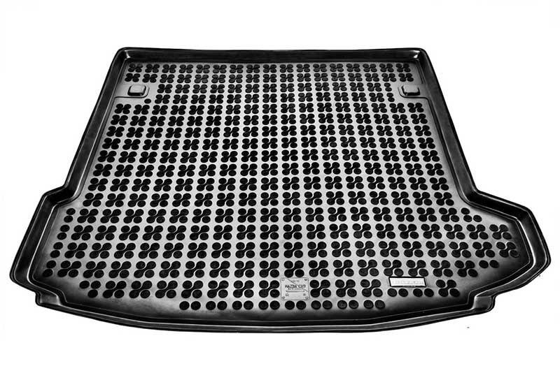 Guminis bagažinės kilimėlis Mazda CX9 7 s. 2007--> /232224 kaina ir informacija | Modeliniai bagažinių kilimėliai | pigu.lt