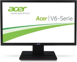 Acer V226HQLBBD 21.5''