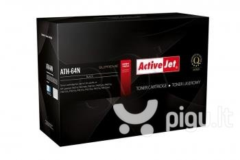 Toneris ActiveJet AT-64N | Black | 10000 psl | HP CC364A