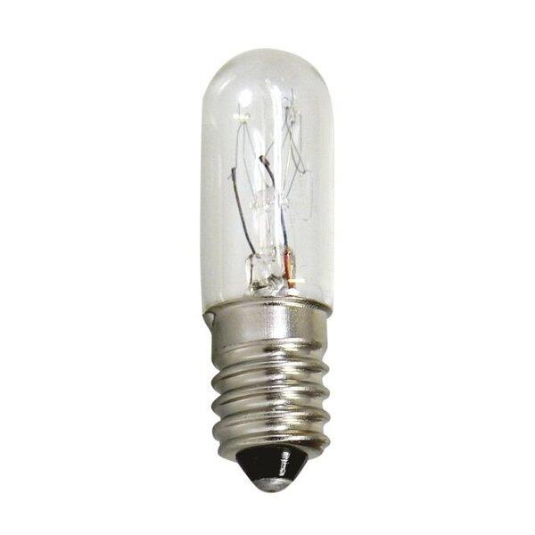 EMOS lemputė šaldytuvui E14 15W 230V kaina ir informacija | Elektros lemputės | pigu.lt