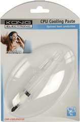 Koenig Cooling Paste White, 3g (CMP-COOLPAST20)